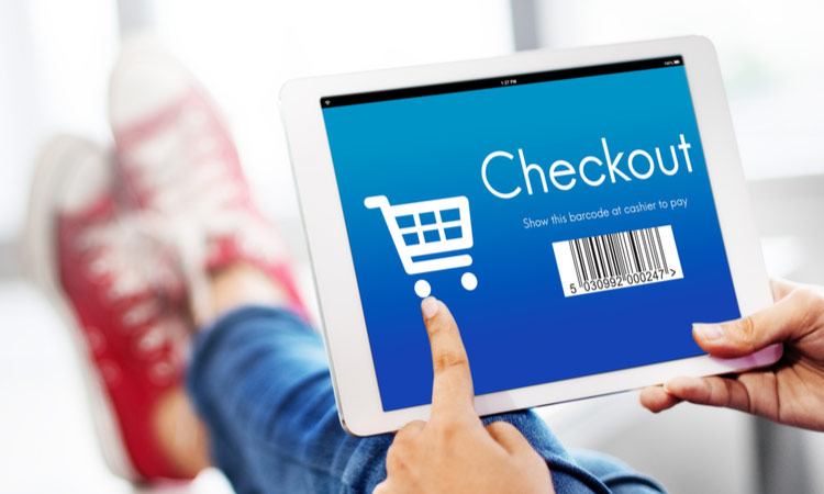 Omnichannel Retail Checkouts