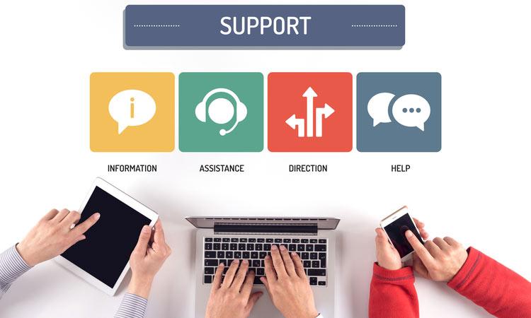 Omnichannel Retail Customer Assistance
