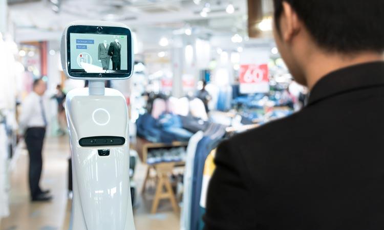 Omnichannel Retail Future