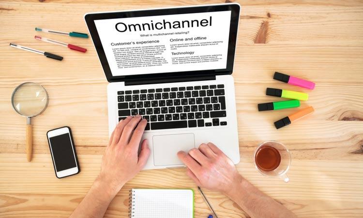 Omnichannel Strategy Create