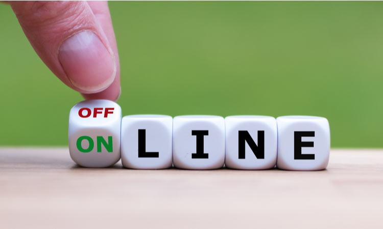 Omnichannel Strategy Online Offline