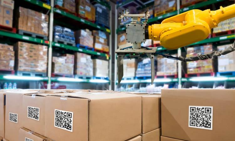 Omnichannel Supply Chain