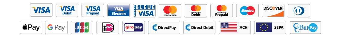 Online Payment Methods and Credit Cards
