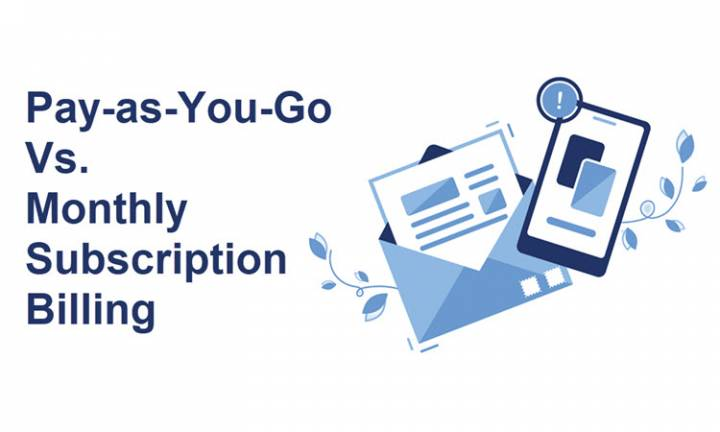 Pay-as-You-Go vs. Monthly Subscription Billing: Ultimate Comparison