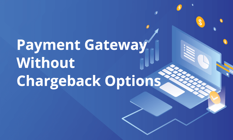 Payment Gateway Without Chargeback Option for High Risk Merchants