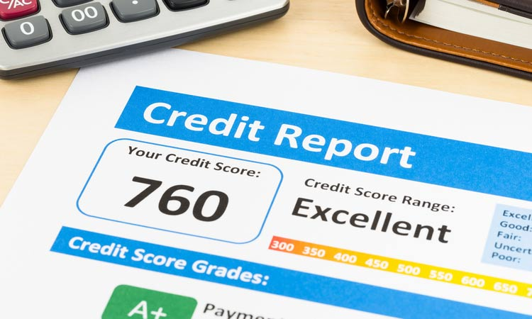 Payment Processing Underwriting Credit Score