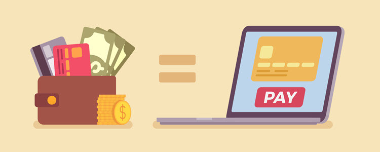 Start accepting ACH payments online.