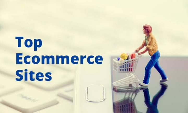 Top Ecommerce Sites – Most Visited in 2019