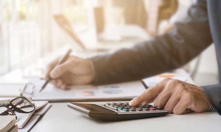 Types of Merchant Account Fees