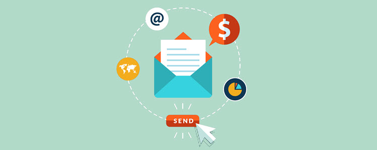 Use engaging email strategies