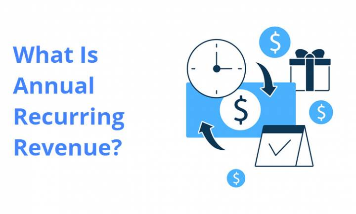What Is ARR (Annual Recurring Revenue) and Why Should You Care?