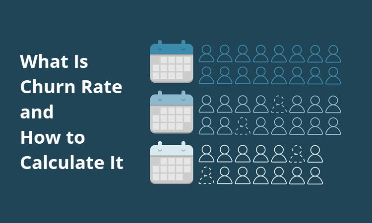 What Is Churn Rate and How to Calculate It?