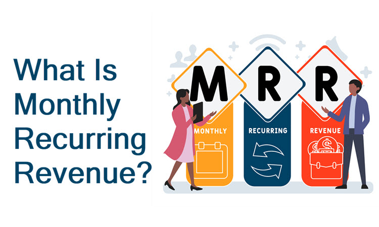 What Is MRR and How to Calculate it?