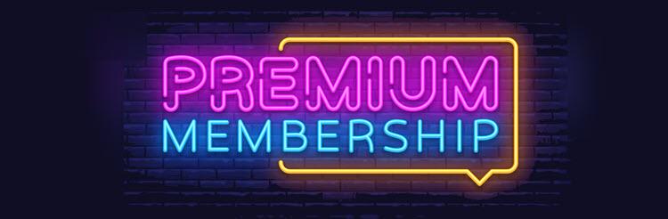 Which businesses use memberships